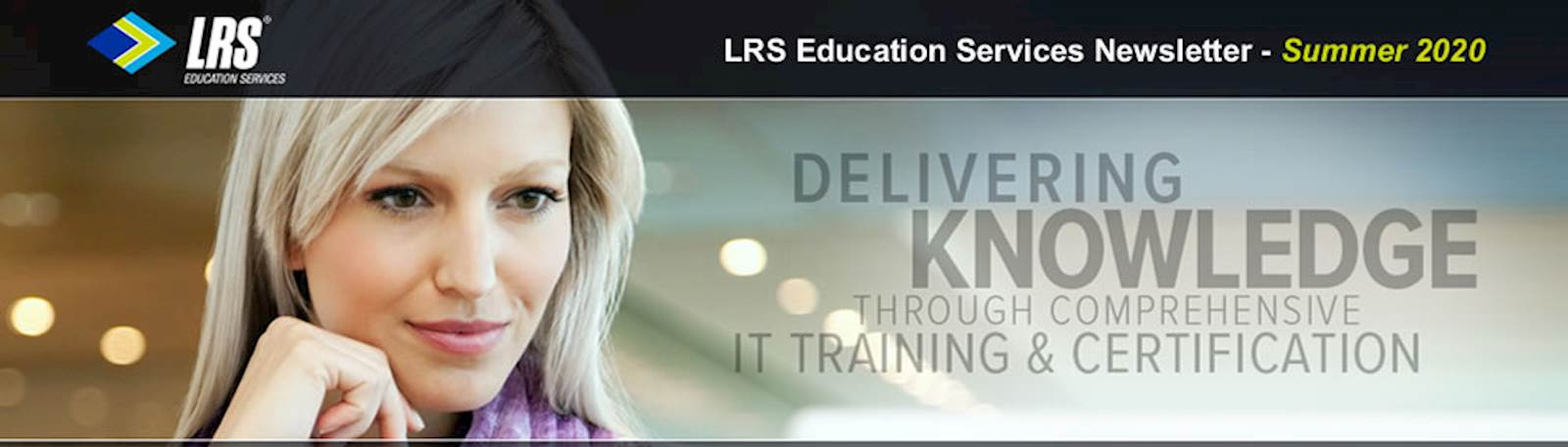 LRS Education Services Newsletter