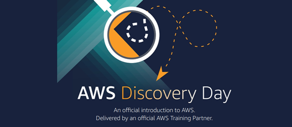 AWS Discovery Day (banner)