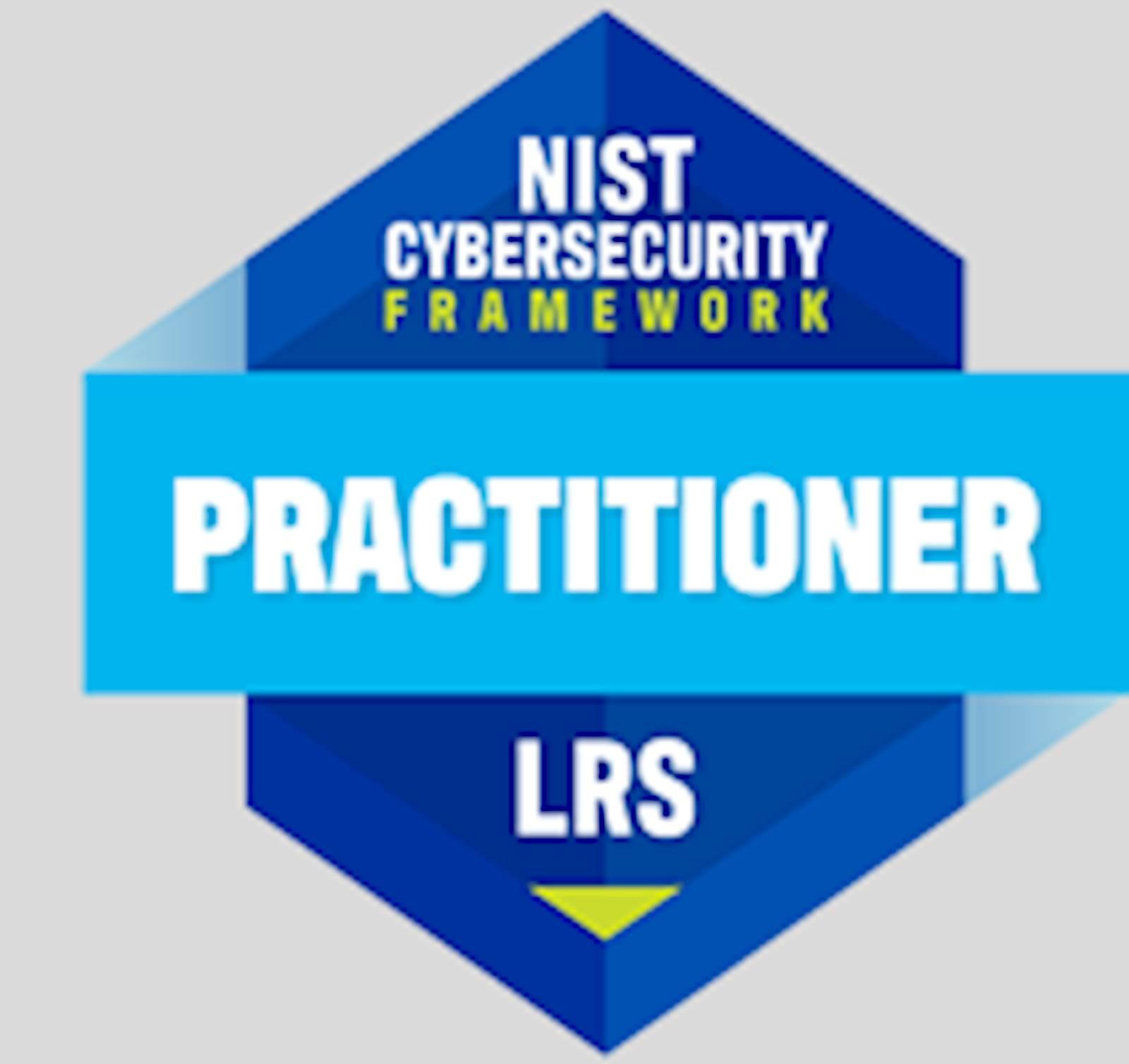 NIST Cyber security Framework Practitioner Course Details