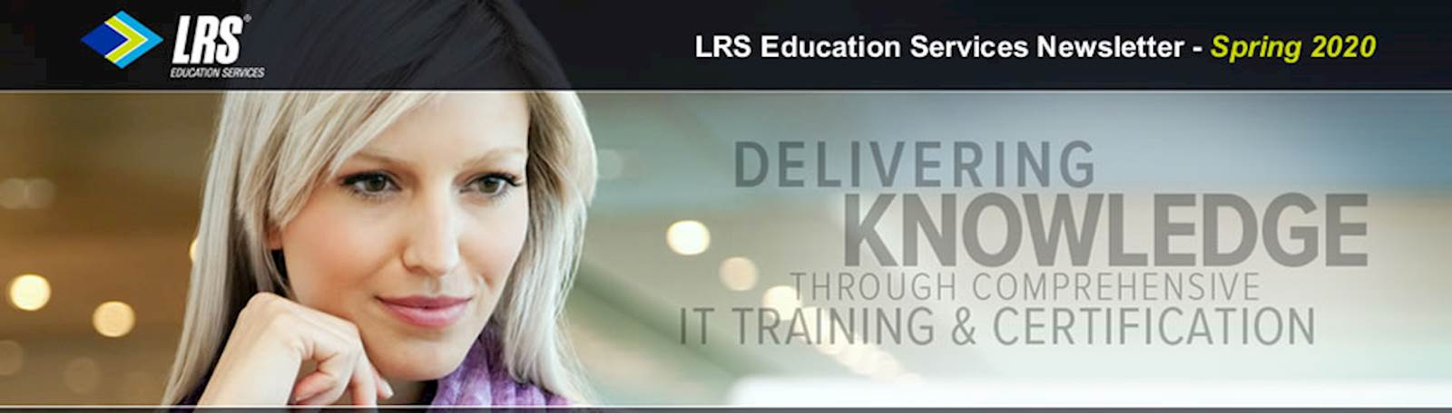 LRS Education Services home