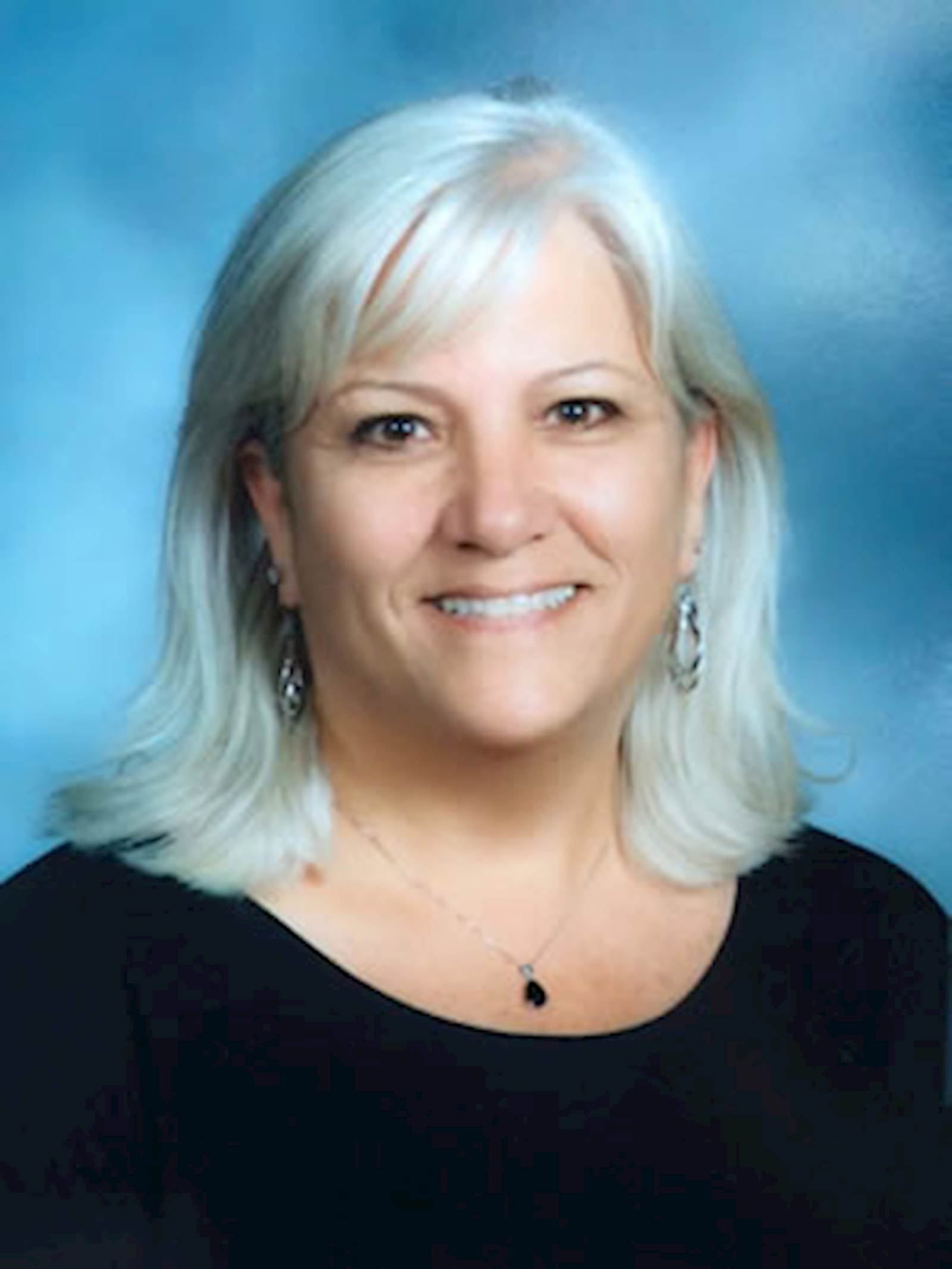 Meet The LRS Experts - Kelly Cummings (photo)