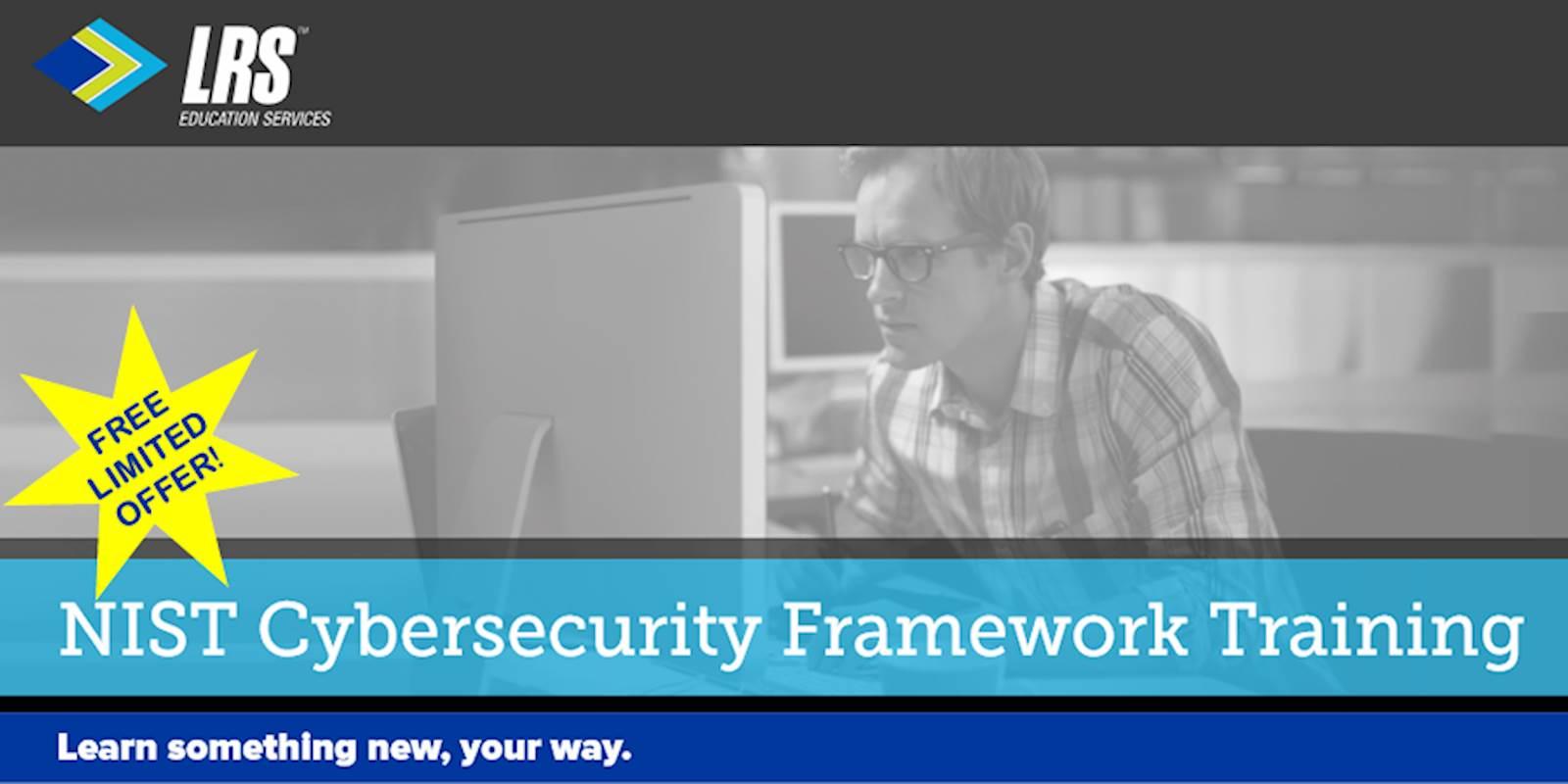 Cybersecurity Flyer 2017 PDF