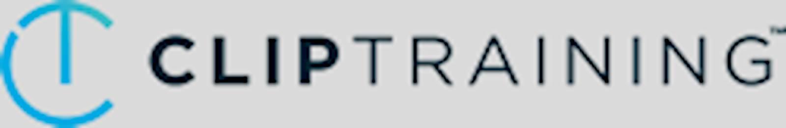 ClipTraining - Logo