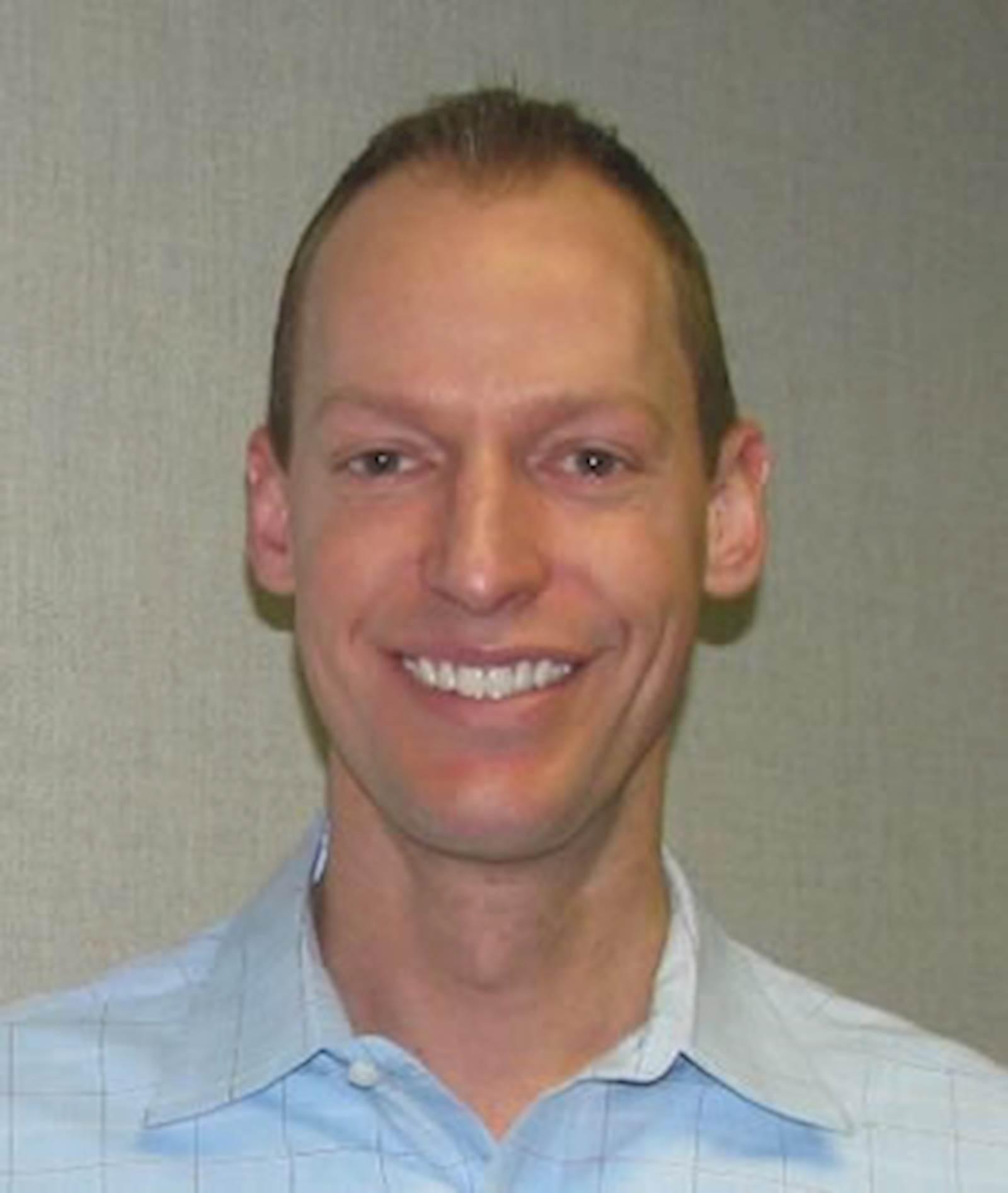 Meet The LRS Experts - Chris Becher (photo)
