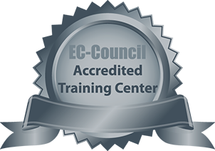 EC-Council Accredited Training Center logo