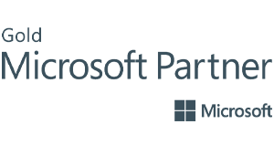 Gold Microsoft Partner Learning logo