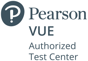Pearson Vue-Authorized Test Center
